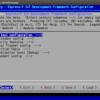 ESP32を始めてみる dockerでESP-IDF編