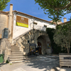 南仏プロヴァンスの風景・Moulin Jean-Marie Cornille(オリーブオイル直販店)