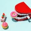 歯並びを整えて虫歯にならないために、子供の時からやっておいた方がよいこと