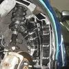 CX-5のロードノイズ対策防音施工・フロントタイヤハウス・フード