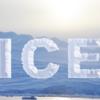 Day18:photoshopで氷っぽいロゴに加工する