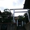 【京都】飛行神社