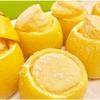 レモンの半熟スフレが出来ました(酸っぱいスイーツレシピ)