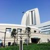 横浜コンチネンタルホテルのイカスミバケット買ってきたよ!(パン屋さん)みなとみらい駅周辺ランチ情報口コミ評判