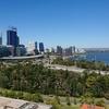 パース市内散策 ぶらぶら街歩き パース オーストラリア