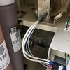 蒸留水製造装置のメンテ