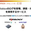 sumox (Infoblox × sumologic)のご紹介