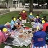 「北海道マラソン」イカ仮装で走る喜び③
