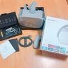 【VR】OculusGoを開封してみた話