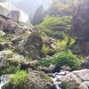 大岳鍾乳洞キャンプ場記録