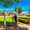 スコータイ歴史公園は沢山タイを感じれる場所・2
