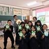 三重県四日市市立アサケ中 初見参!