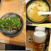 宇都宮駅で飲み!青源からの酒守勘兵衛。