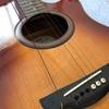 【インドアな日常】ギター弦を張り替えました。Stay Home