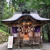 伯備線:沿線-金持神社(根雨駅近く)
