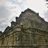 ここカンボジアにもあったピラミッド!!~「コーケー(Koh Ker)遺跡群」プラサットトム プラン寺院。。。②