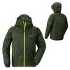 モンベルのバーサライトジャケットの収納と値段のコンパクトさに驚愕!梅雨対策に良さげです。