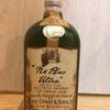 60年代流通 ネプラスウルトラ 760ml 43% JAPANTAXシール付 東洋醸造扱い