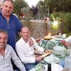 アッレグリ前監督、恩師ガレオーネ氏らとディナーを楽しむ