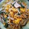 豚バラ肉と卵と野菜のコチュジャン炒め