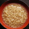 【和歌山弁編】和歌山のソールフード「おかいさん」は唯一の母直伝!いっぺん食べてみよし そーやいしょー