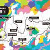【8/8日目① 浜松】卒業旅行理想と現実 〜全国8都市を巡る旅〜