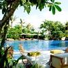 『バリ島』憧れの5つ星ホテル!なのに、、、コスパ最強!リンバ ジンバラン ホテル