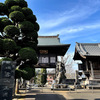 茨城②正源寺と八坂神社