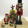 クリスマスのレゴグッズ! 一堂に会する(2017年)