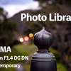 Photo Library【SIGMA 56mm F1.4 DC DN】#4