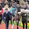 17/03/16 National Hunt Racing - Cheltenham Festival - Brown Advisory & Merriebelle Stable Plate Handicap Chase (G3)