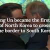 金正恩を「平和の使者」とばかりに喧伝する欧米メディア、日本の改憲に立ちはだかる障壁