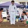 第43回鹿角市市民総合体育大会 相撲競技