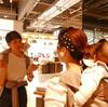 福岡六本松蔦屋💛毎日 大盛況!!後半に突入しますよ♪