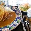 札幌市 寿し処 かわなか / 寿司屋なのに本格的なカレー