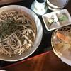 【蕎麦】帯広市「そば処ひば」蕎麦はコシが強くて美味しい蕎麦!