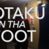 Black Fileの名物企画「オタク IN THA HOOD」が好きすぎてそのパロディ映像を制作しました