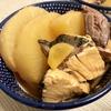 煮物で使える、面倒な魚の下処理を楽にする方法。