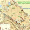 私がトルクメニスタン旅行を断念した理由(2):現地ツアーの内容について