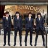 THE BAWDIES初めに聴いてほしい5曲