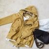少ない服で暮らすコツ~冬の着こなしはアウターと靴できまる