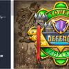Tower Defense Template Kit 特定のポイントにタワーを配置してスキルをぶっ放すタワーディフェンスのテンプレート