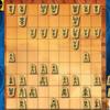 【将棋ウォーズ】第二回湯王戦第1局は敗戦、角の横に銀を打たれると弱い