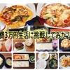 【夫婦2人暮らし】食費3万円生活に挑戦してみた!②【5月1日~5月4日】
