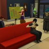 【Sims4】Discover Universityこんな感じ