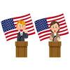 覚え書き日記 『母国の選挙より注目されるアメリカ大統領選挙って……。』(2016・11/09)