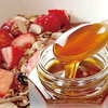 ハチミツの甘い思い出、ちょっと、良薬は口に苦し。(ジャラハニー)