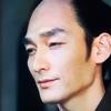 書かずにはいられない、 青天を衝けでの草彅慶喜公の微笑。