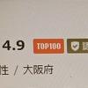 TOP100アイコンの謎。