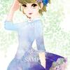 【イラストのお仕事】春がテーマのイラスト